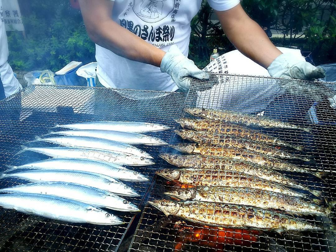 Nhật Bản và những lễ hội mùa thu