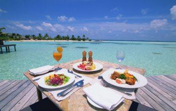 Ẩm thực Maldives mà bạn nên khám phá