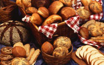 Bánh mì Đức và những điều bạn chưa biết
