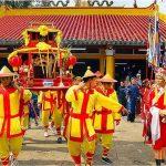 Bình Dương và các lễ hội nổi tiếng