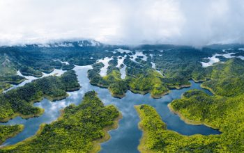 Công viên địa chất Đắk Nông