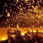 Myanmar và các lễ hội trong năm