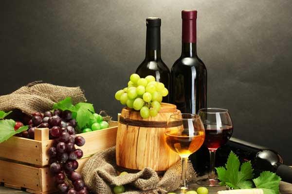 Rượu vang châu Âu và những địa điểm trứ danh
