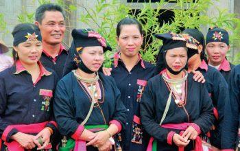 Tục xin cưới nét văn hóa truyền thống của người dân tộc Dao