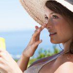 Kinh nghiệm chống nắng khi đi biển
