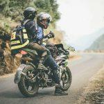 Kinh nghiệm cho người đi phượt xe máy lần đầu