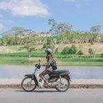 Làm thế nào để thuê xe máy tốt khi đi du lịch